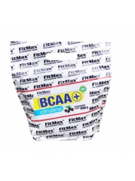 BCAA+ Citruline (1000гр. Смородина)