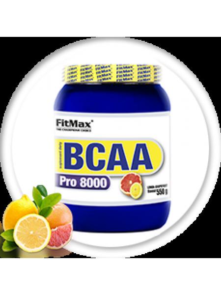 BCAA Pro 8000 (550гр. Лимон-грейпфрут)