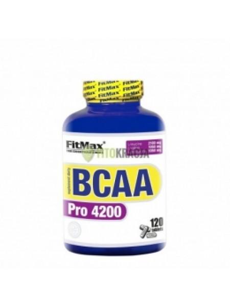 BCAA Pro 4200 (120 таб.)
