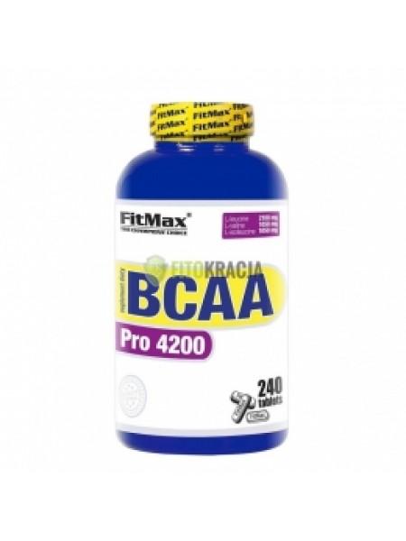 BCAA Pro 4200 (240 таб.)