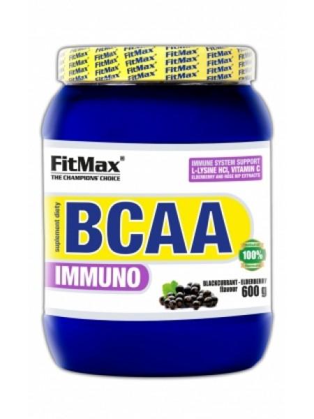 BCAA Immuno 600 гр. (Смородина)