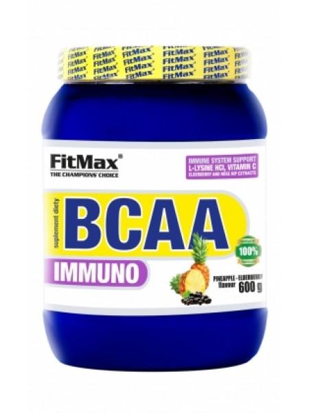 BCAA Immuno 600 гр. (Ананас)