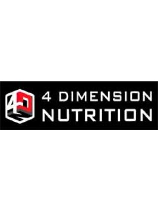 4 Dimension Nutrition