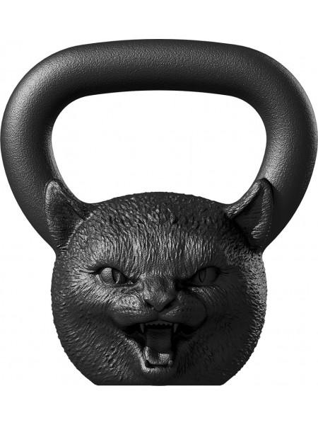 Гиря «Кошка» (8 кг)