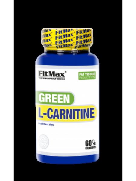 GREEN L-Carnitine (60 капс.)