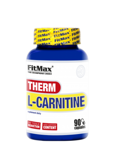Therm L-CARNITINE (90 капс.)