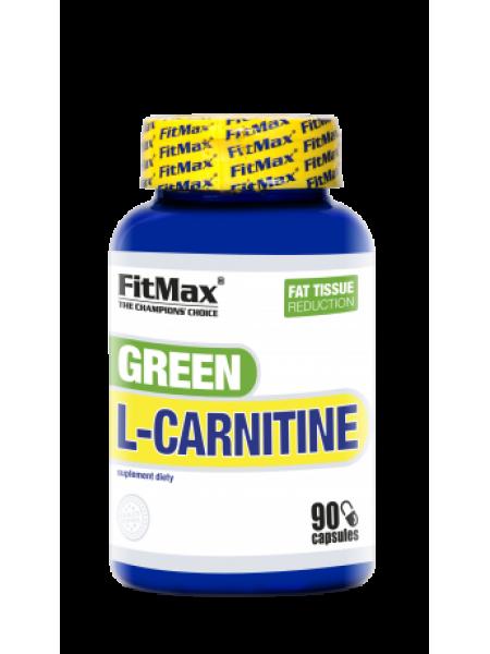 GREEN L-Carnitine (90 капс.)