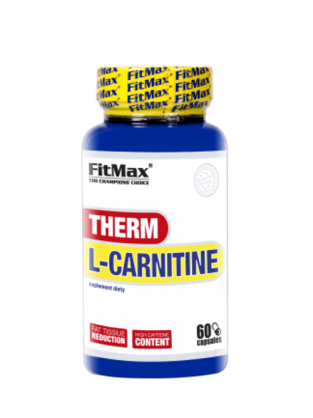 Therm L-CARNITINE (60 капс.)