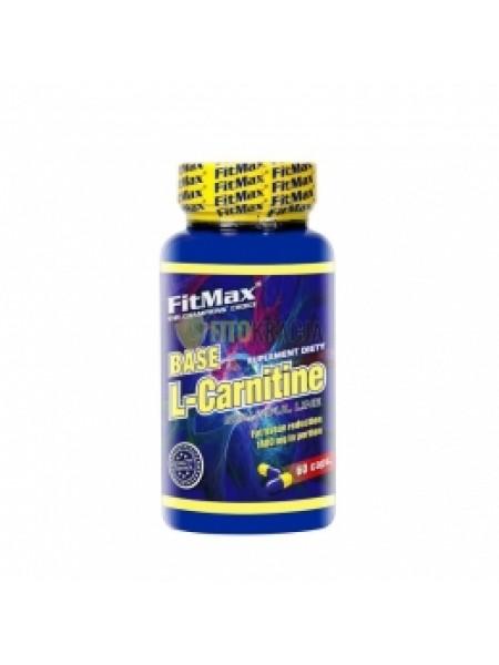 BASE L-CARNITINE (60 капс.)