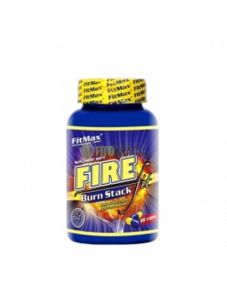 FIRE Burn Stack Fit (90 капс.)