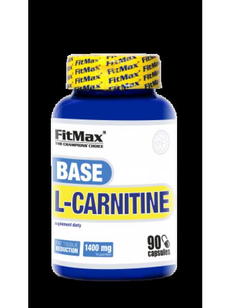 BASE L-CARNITINE (90 капс.)