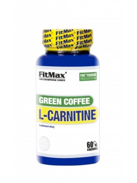 Green Coffee L-Carnitine с зеленым кофе