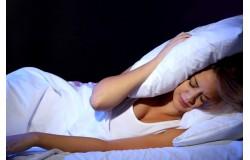 Плохой сон: причины, борьба с бессонницей
