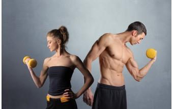 Заниматься спортом, чтобы похудеть – как?