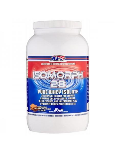 APS Nutrition IsoMorph 28 (907 гр.)