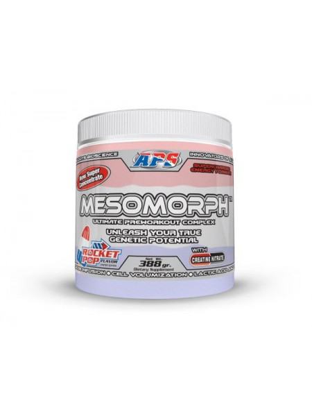APS Nutrition Mesomorph Limited Edition (388 гр.)