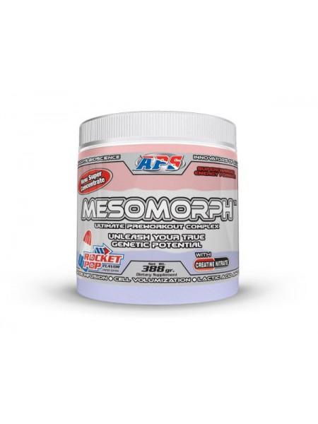 APS Nutrition Mesomorph Limited Edition (388 гр.)