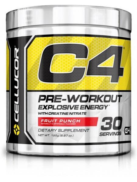 Cellucor C4 EXTREME (177 гр.)