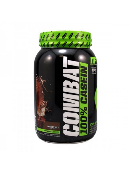 MusclePharm Combat 100% Casein (907 гр.)