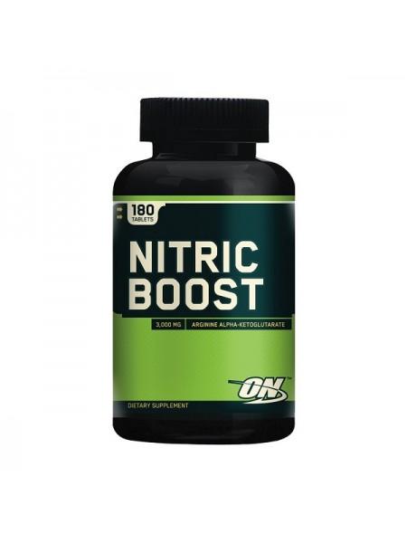 Optimum Nutrition Nitric Boost (180 таб.)
