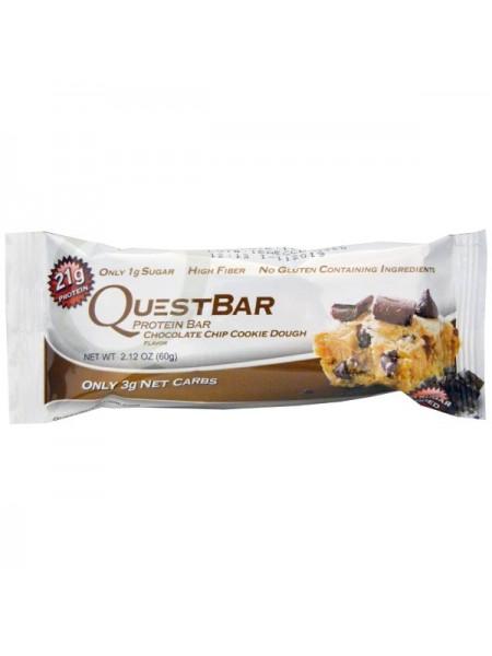 Quest Nutrition Quest Bar (60 гр.)
