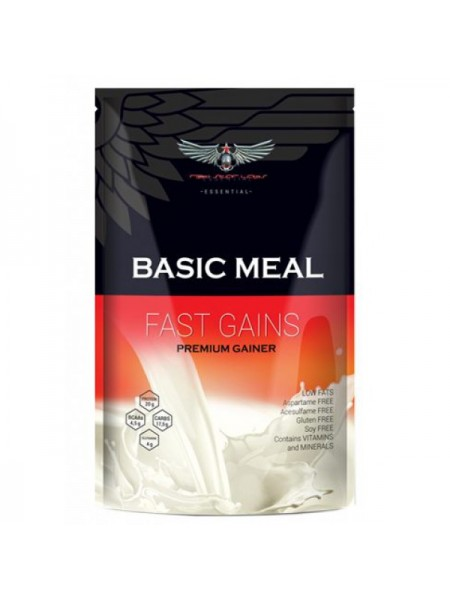 Red Star Labs Basic Meal Fast Gains (900 гр.)