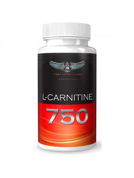 Red Star Labs Essential L-Carnitine 750 (70 капс.)