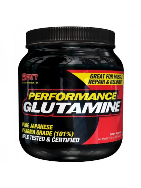 SAN Performance Glutamine (600 гр.)