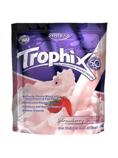 Syntrax Trophix 5.0 (2270 гр.)