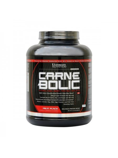 Ultimate Nutrition Carne Bolic (1680 гр.)