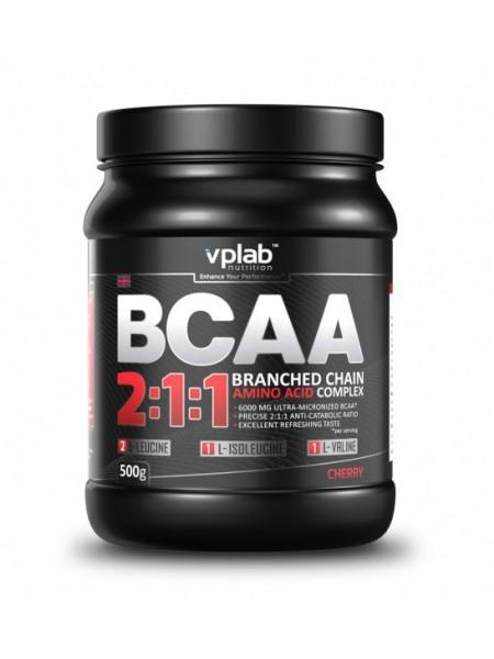 VP Laboratory BCAA 2:1:1 (500 гр.)