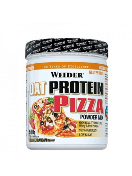 Weider Oat Protein Pizza (500 гр.)