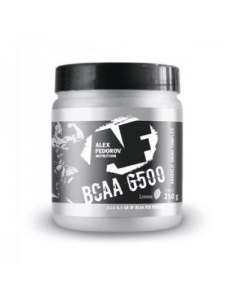 AF Nutrition BCAA 6500 (250 гр.)