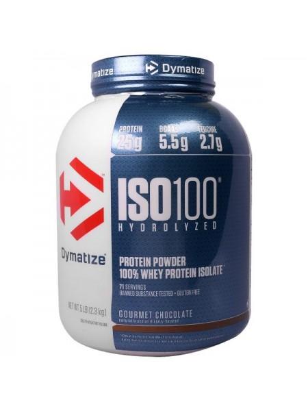 Dymatize ISO-100 (2275 гр.)