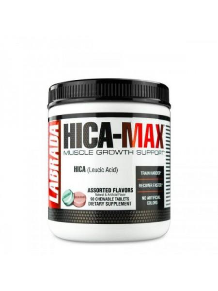 Labrada Nutrition Hica-Max (90 жев. таб.)