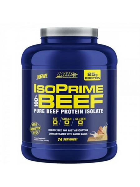 MHP Iso Prime 100% Beef (2020 гр.)