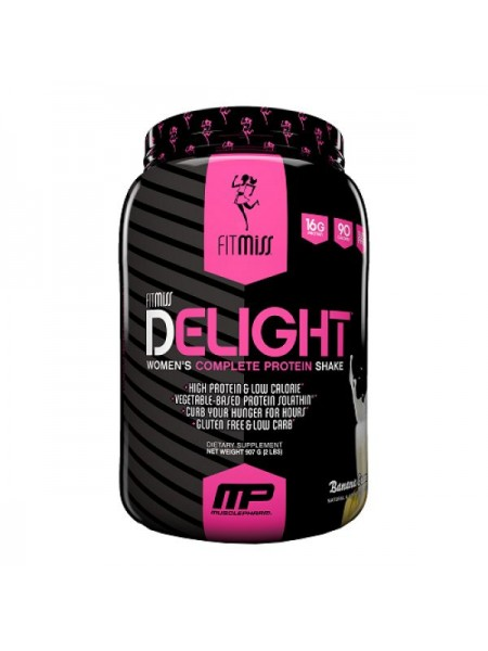 MusclePharm Fitmiss Delight (907 гр.)