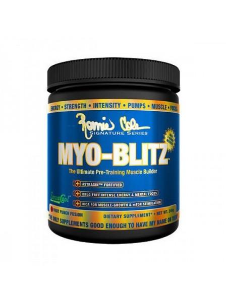 Ronnie Coleman MYO-BLITZ (240 гр.)