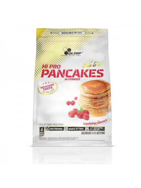Olimp Hi Pro Pancakes (900 гр.)
