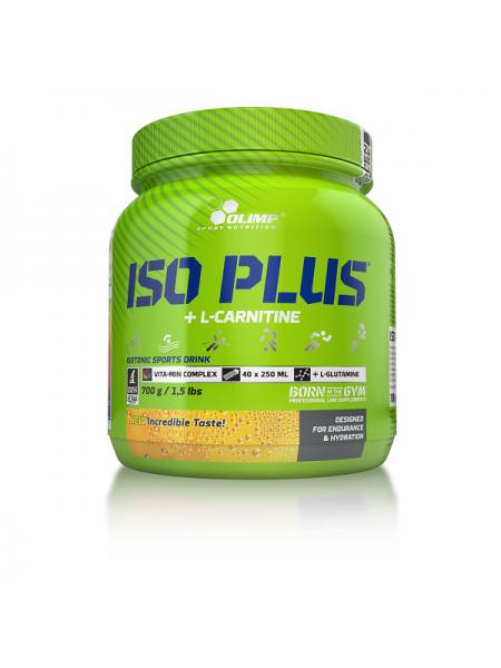 Olimp Iso Plus L-Carnitine (700 гр.)