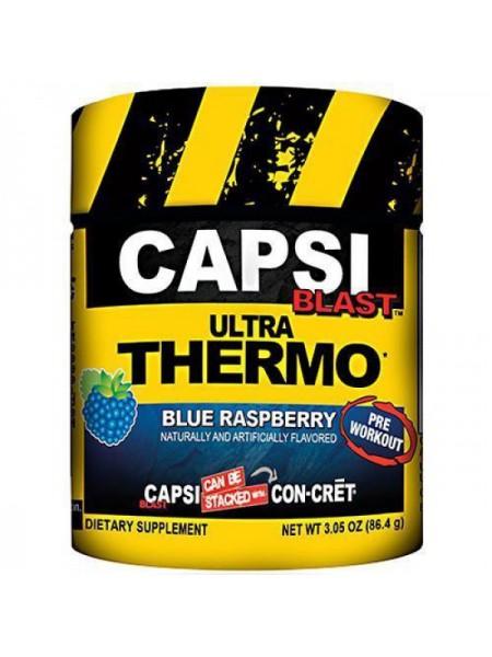 ProMera Sports Capsi Blast Ultra Thermo (86.4 гр.)