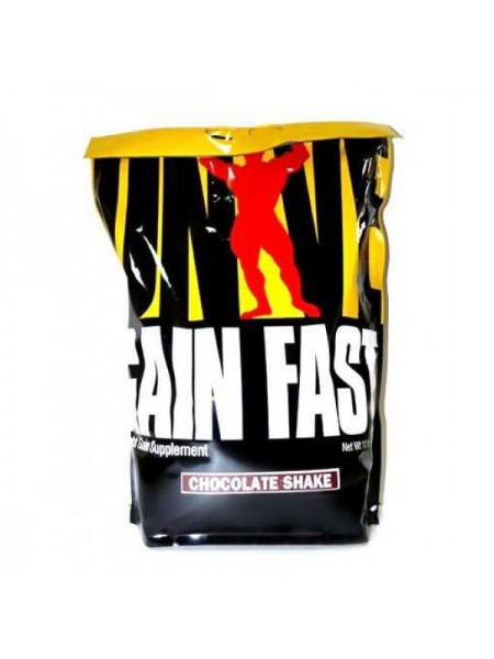 Universal Nutrition Gain Fast 3100 (4550 гр.)