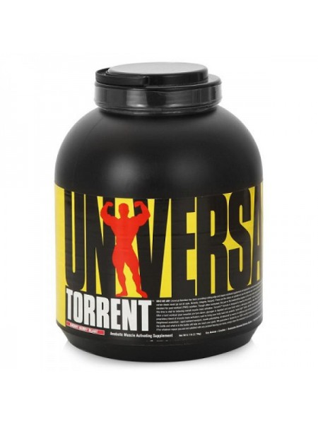 Universal Nutrition Torrent (2760 гр.)