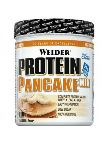 Weider Protein Pancake Mix (600 гр.)