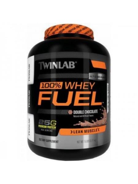 Twinlab 100% Whey Fuel (2268 гр.)