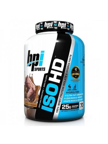 BPI Sports Iso-HD (2205 гр.)
