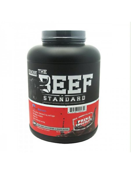 Betancourt Nutrition The Beef Standard (2016 гр.)