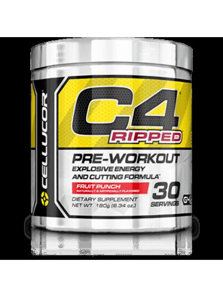 Cellucor C4 Ripped (180 гр.)
