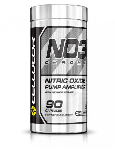 Cellucor NO3 Chrome (90 капс.)