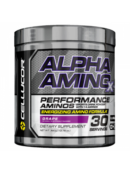 Cellucor Alpha Amino Xtreme (390 гр.)